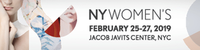 NY WOMEN'S FEBRUARY 2019 logo